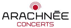 Logo Arachnée Concerts