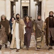Jesus, La fresque musicale, de Nazareth à Jérusalem