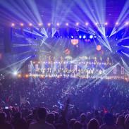 Spectacle Stars 80 au Zénith d'Auvergne - Arachnée Concerts