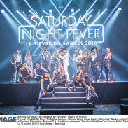 Saturday Night Fever @Cyril Moreau-Bestimage