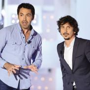 Ben & Arnaud Tsamère enfin sur scène
