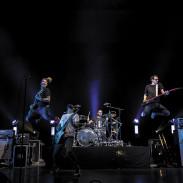 Les Fatals Picards en concert, le 16 mars 2019 à Clermont-Ferrand