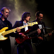 Goldmen en concert - 100% tribute to Goldman