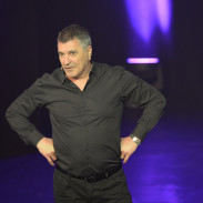 Jean-Marie Bigard, le spectacle de ma vie à Lyon
