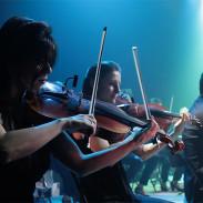 Queen Symphonic en concert © Into The Wide Films