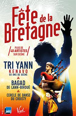 La Fête de la Bretagne