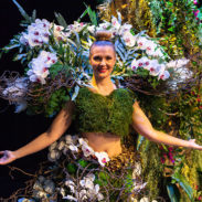 Naturya – Le Spectacle Musical & Floral