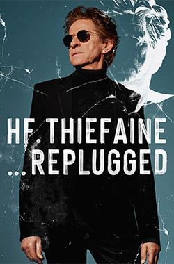 HF. Thiéfaine